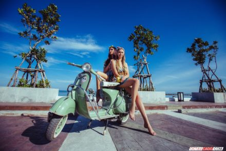 Photographer Phuket: portrait photo shooting in any locations
