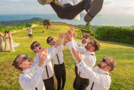 Phuket wedding photographer for your memory shoots